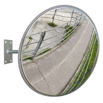 1000mm Stainless Steel Livestock Observation Mirror