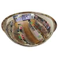 1200mm Indoor Acrylic Dome Mirror