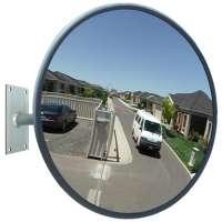 1200mm Outdoor Heavy Duty Acrylic Convex Mirror