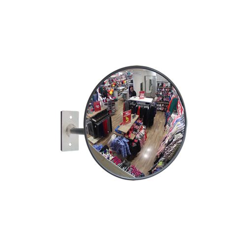 300mm Indoor Adjustable Convex Mirror