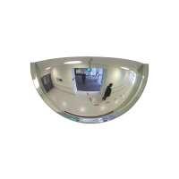 450mm Indoor Half Dome Mirror