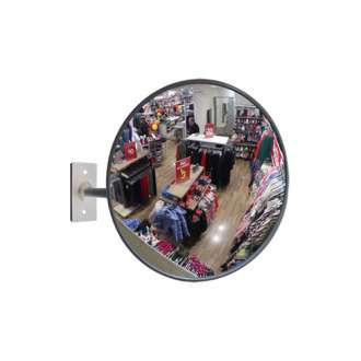 450mm Indoor Standard Convex Mirror