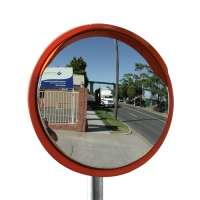 600mm Outdoor Stainless Steel Traffic Mirror