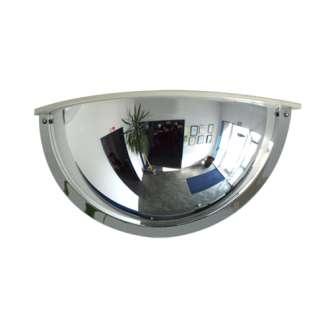 600mm Indoor Deluxe Half Dome Mirror