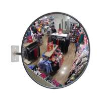 760mm Indoor Standard Convex Mirror