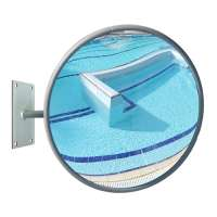 760mm Acrylic Pool Observation Mirror