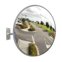 800mm Outdoor Heavy Duty Stainless Steel Mirror