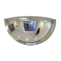 900mm Indoor Half Dome Mirror