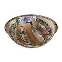 900mm Indoor Acrylic Dome Mirror
