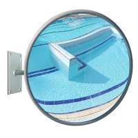 900mm Acrylic Pool Observation Mirror