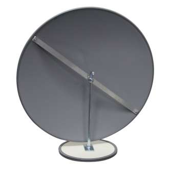 600mm Set of Two School Science Mirrors