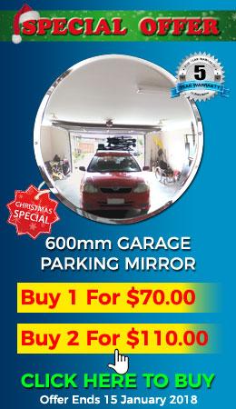 Garage Mirror Sale