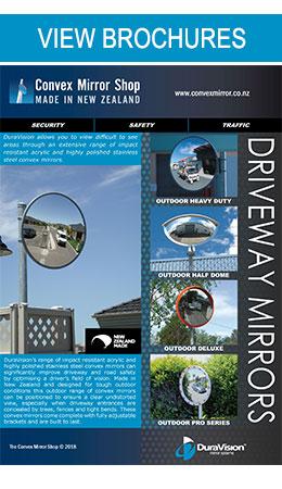 Driveway Brochure