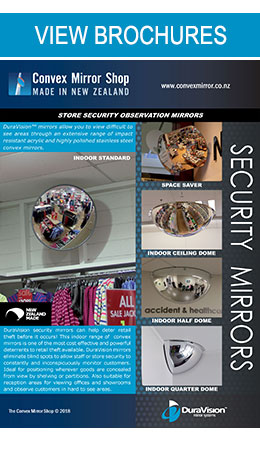 Security Brochure