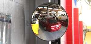 Indoor Garage Mirrors