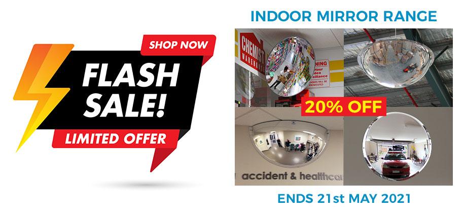 Indoor Mirror Sale