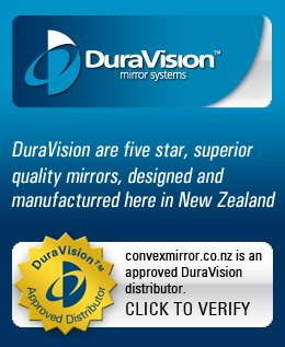 DuraVision Quality Mirrors