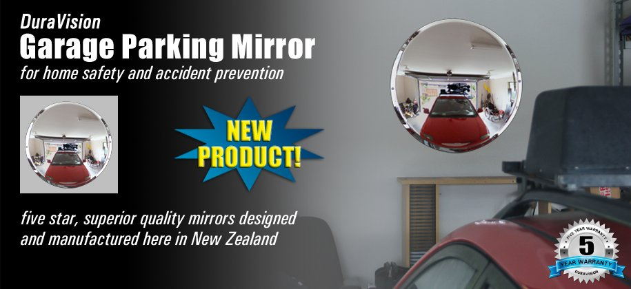 Garage Parking Mirror