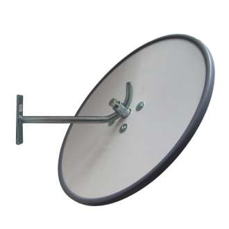800mm Stainless Steel Livestock Observation Mirror