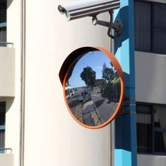 1000mm Outdoor Acrylic Traffic Mirror