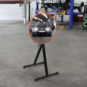 600mm Indoor Portable Mirror With Stand