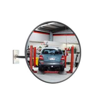 450mm Garage Workshop Mirror