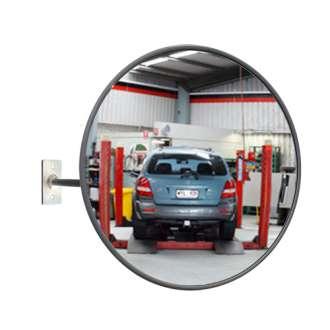 760mm Garage Workshop Mirror