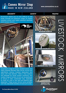 Livestock Mirror Brochure
